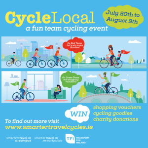 CycleLocal Instagram post