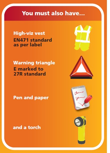 Other Safety Equipment Image