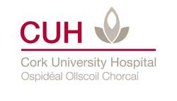 Cork University Hospital logo