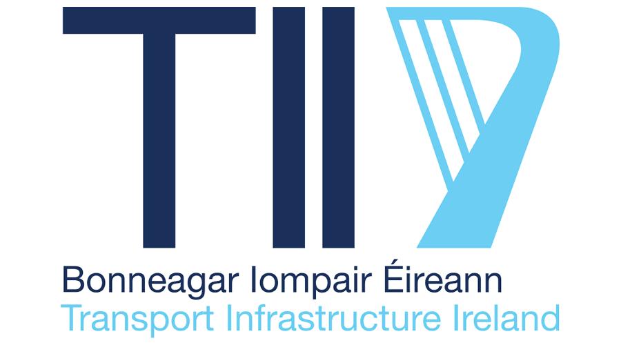 Transport Infrastructure Ireland logo