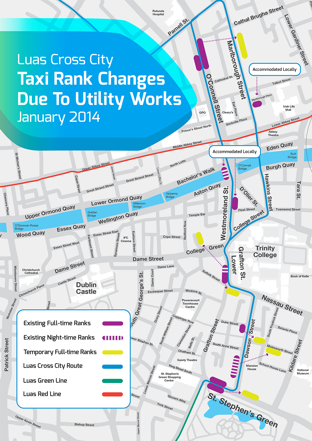 LuasCrossCityLeaflet_Taxi_Rank_Changes