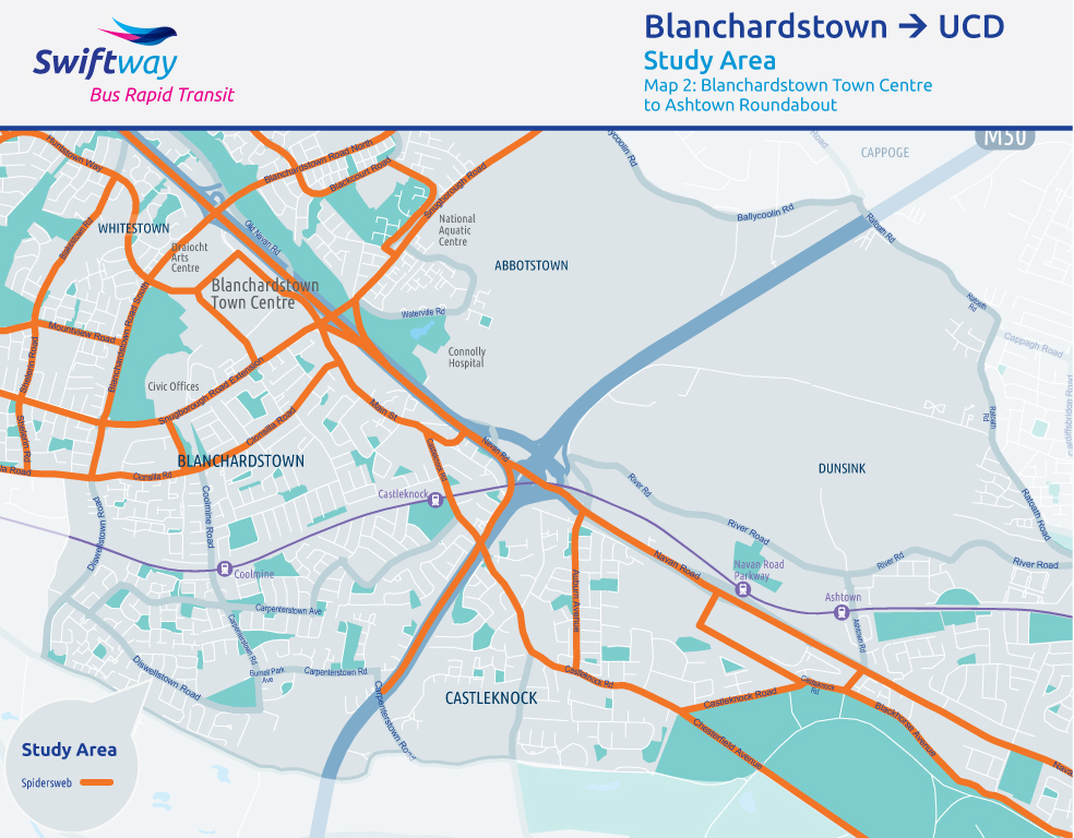Blanchardstown_to_UCD_Maps_-_Study_Area_-_Map_2