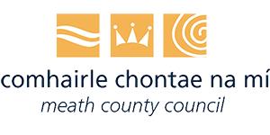 Meath County Council logo