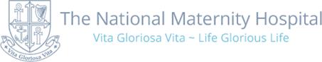 National Maternity Hospital logo