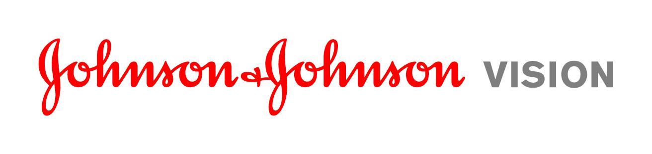 Johnson & Johnson Vision Care logo