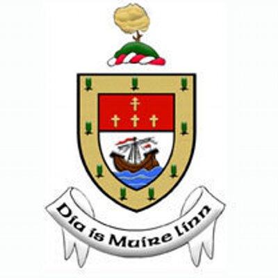 Mayo County Council logo