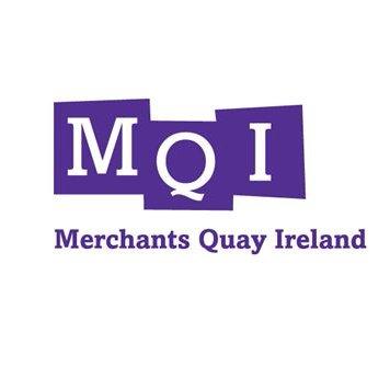 Merchants Quay Ireland logo