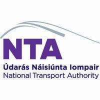 National Transport Authority logo