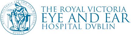 Royal Victorian Eye and Ear Hospital logo