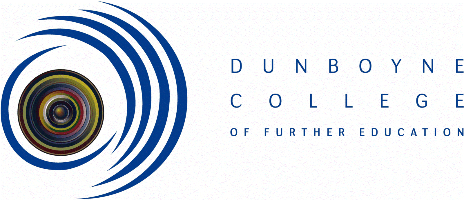 Dunboyne College of Further Education logo