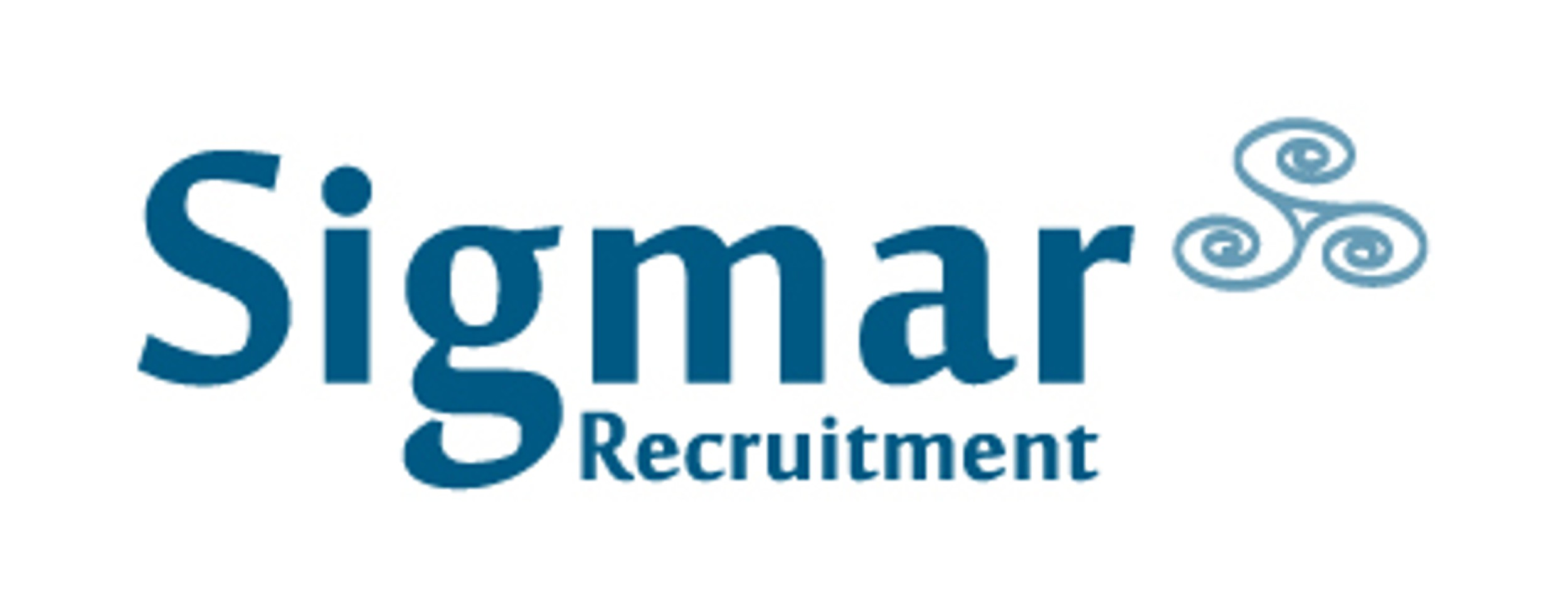 Sigmar Recruitment logo