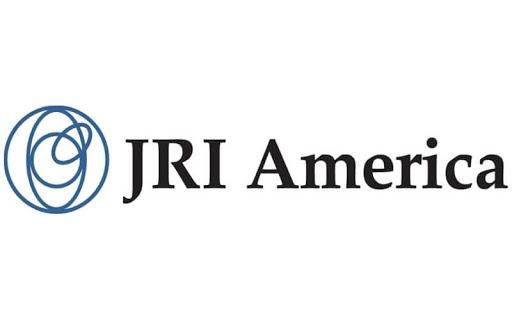 JRI America logo