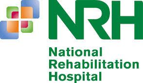 National Rehabilitation Hospital logo