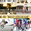 Photo competition entries - Wheely Spooktacular - DCU