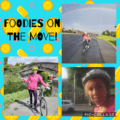 Photo competition entries - Foodies on the move - Children's Health Ireland