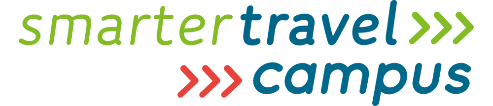 Smarter Travel Campus Logo