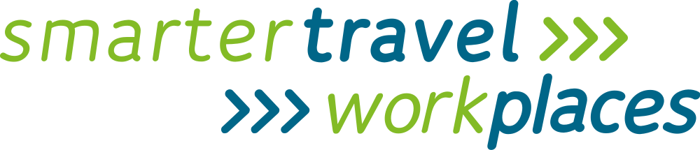 Smarter Travel Workplaces Logo
