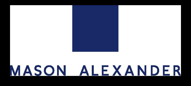 Mason Alexander logo