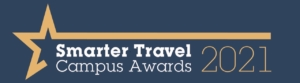 Campus Awards 2021 Logo