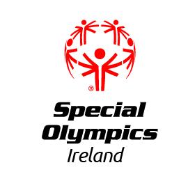Special Olympics Ireland logo