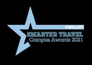 Campus Awards Finalist Logo