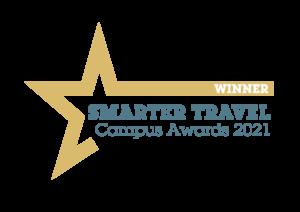 Campus Awards Winning Logo