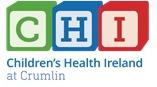 Children's Health Ireland at Crumlin logo