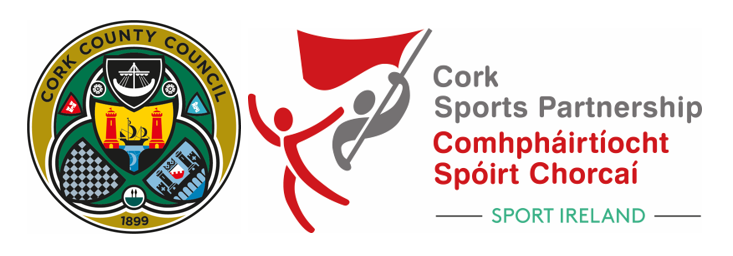 Cork County logo