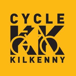 Cycle Kilkenny Logo for Bike Week