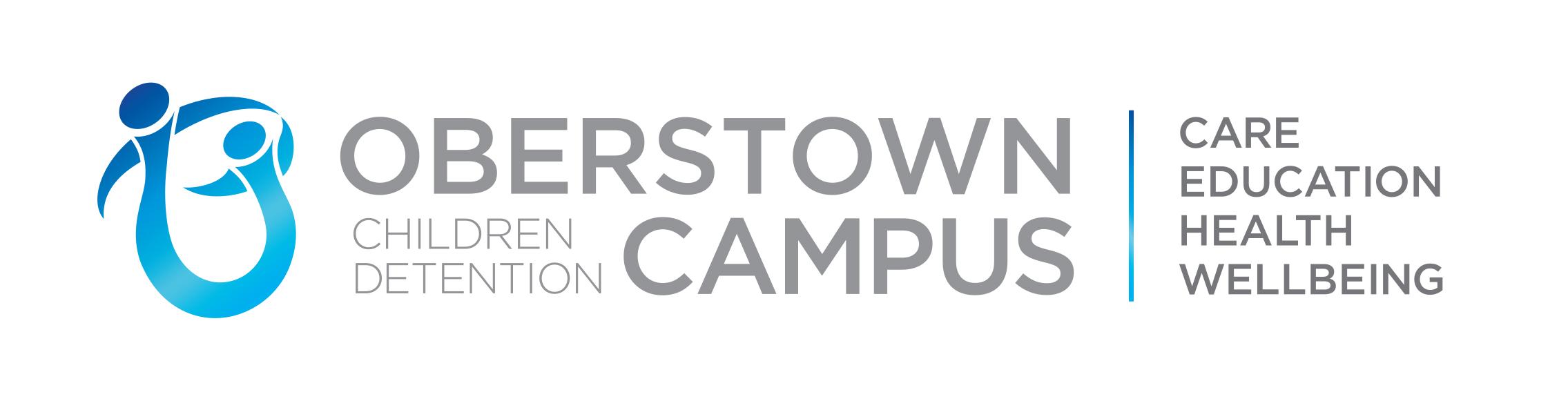 Oberstown Children Detention Campus logo