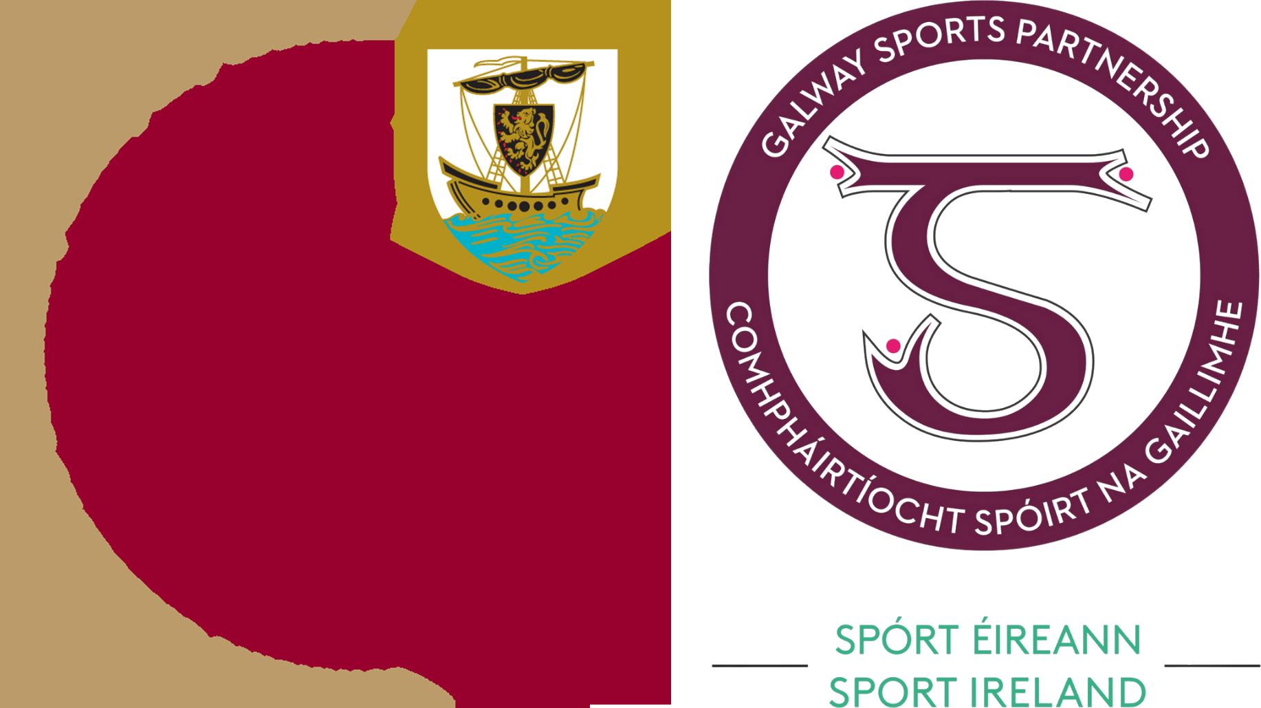 Galway City logo