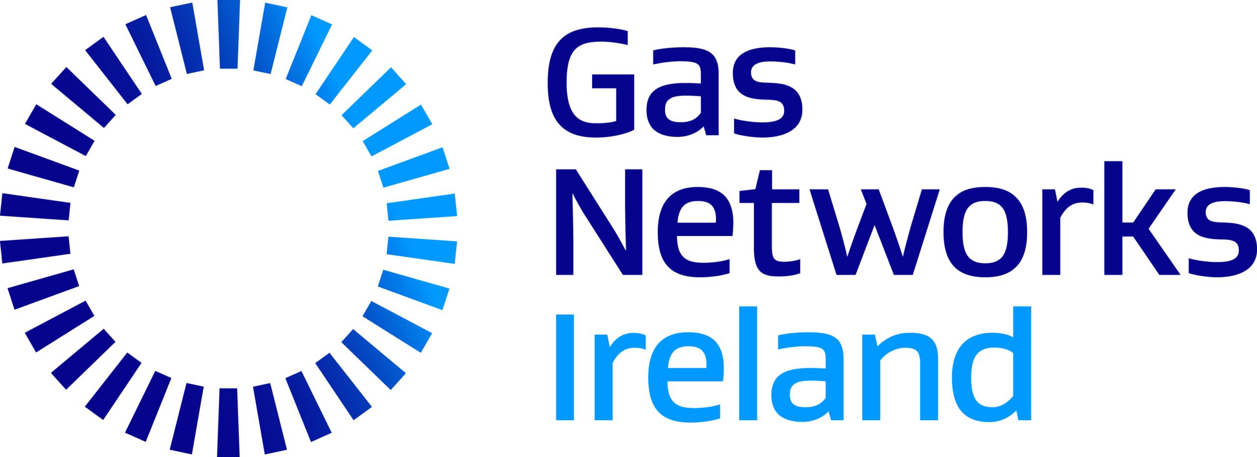 Gas Networks Ireland logo