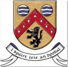 Laois County Council logo