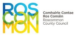 Roscommon County Council logo