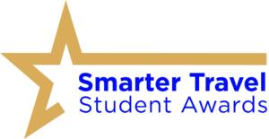 Smarter Travel Student Awards logo