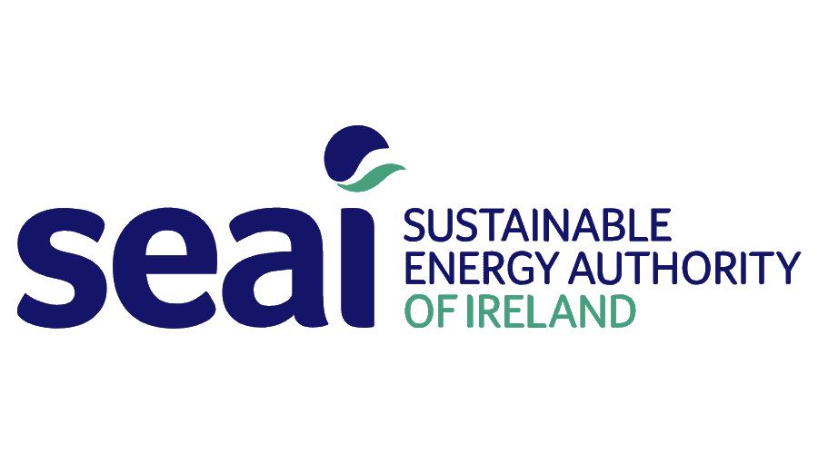 Sustainable Energy Authority of Ireland logo