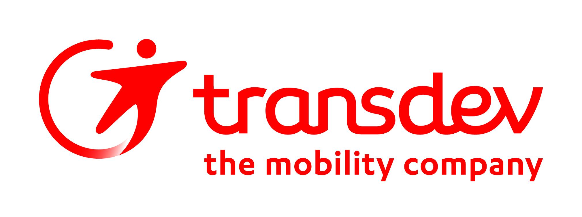 Transdev Dublin Light Rail Ltd logo