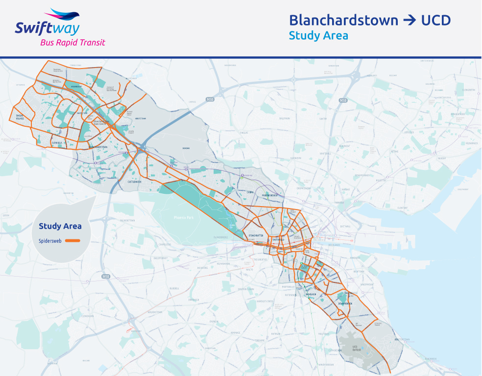 Blanchardstown_to_UCD_Maps_-_Study_Area
