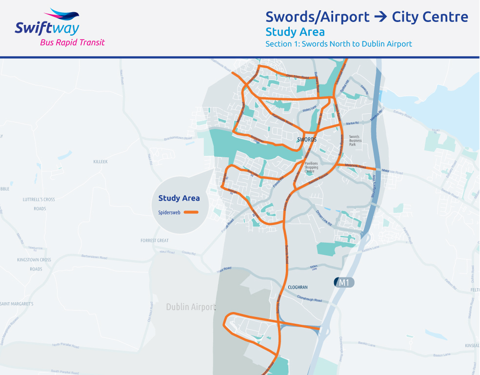 Swords_to_City_Centre_Maps_-_Study_Area_-_Section_1
